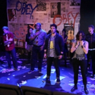 BWW Review: New Line Theatre's Stunning, Fuel-Injected AMERICAN IDIOT