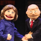 FREEZE FRAME: AVENUE Q Hosts a Town Hall Debate with Clinton & Trump Puppets!
