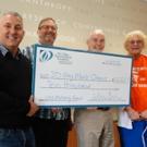 San Diego Gay Men's Chorus Receives $10,000 San Diego Human Dignity Foundation Matching Grant