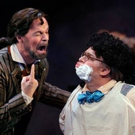BWW Review: Austin Opera Dazzles in THE BARBER OF SEVILLE