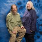 John & Helen Meyer: A Sonic Love Story
