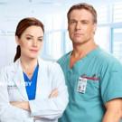 ION Television to Premiere Season 5 of Original Series SAVING HOPE, 3/14