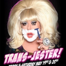 Drag Legend Lady Bunny to Bring TRANSJESTER to Footlight Theatre