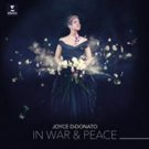 Joyce DiDonato to Release 'IN WAR AND PEACE' Album This November