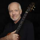 Peter Frampton Extends RAW: An Acoustic Tour with 3/12 Stop in Thousand Oaks