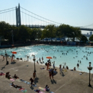 NYC Parks Extends Swimming Season Past Labor Day