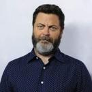 Nick Offerman to Guest Star on FOX's BROOKLYN NINE-NINE This November