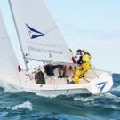 Photo Flash: 2015 Blind World & International Championship Sails to Chicago Yacht Club
