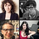 Center for Jewish History to Showcase Young Jewish American Composers in Concert