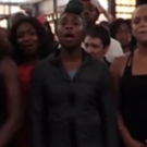 STAGE TUBE: Cynthia Erivo, Christopher Jackson, & More Circle Up for Justice