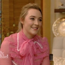 VIDEO: Saoirse Ronan on Playing Abigail Williams in THE CRUCIBLE: 'She's the Worst!'