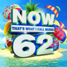 Today's Biggest Hits to Be Featured On 'NOW That's What I Call Music! 62'; Out 5/5