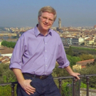 Rick Steves to Share His View of World Travel at the MAC This Month