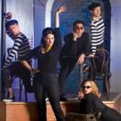 BWW Review: BEATSVILLE: THE BEATNIK MUSICAL at Asolo Repertory Theatre