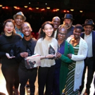 True Colors Theatre Company and Jujamcyn Theaters Announce Winners of 9th Annual August Wilson Monologue Competition