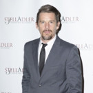 RLJ Entertainment Acquires Baseball Drama THE PHENOM, Starring Ethan Hawke