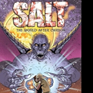 Caliber Comics Releases SALT by Daniel Boyd