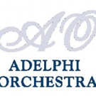 Adelphi Orchestra Presents WAGNER MASTERWORKS: A GRAND MOTHER'S DAY PERFORMANCE on 5/8