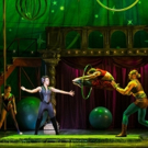 BWW Review: PIPPIN at Shea's Buffalo Theatre