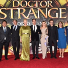 Photo Coverage: Benedict Cumberbatch & More Attend DOCTOR STRANGE World Premiere