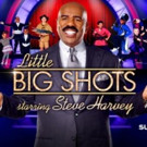 NBC's LITTLE BIG SHOTS Encore Builds on Its 18-49 Lead-In by +57%