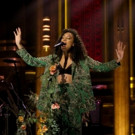 VIDEO: Corinne Bailey Rae Performs 'Green Aphrodisiac' on TONIGHT SHOW
