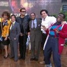 TODAY Show Crew Returns to the 1990's for Halloween 2016!