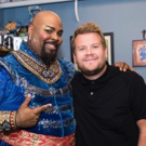 They Ain't Never Had a Friend Like James: Corden Makes Cameo Appearance in Aladdin!