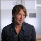 Keith Urban Joins St. Jude Children's Research Hospital as Artist Ambassador