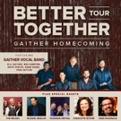 The Gaither Vocal Band's Homecoming Tour Set for Mabee Center This Spring