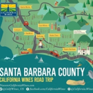 Explore Santa Barbara County on a California Wines Road Trip