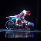 AXIS and Heidi Latsky Dance to Honor Americans With Disabilities & Veterans This Fall at NYU Skirball