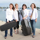 Orion Ensemble to Conclude Season with WIT AND PASSION in Chicago