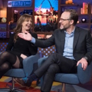 VIDEO: 'SIX DEGREES' Stars Allison Janney & John Benjamin Hickey Dish on Broadway Life