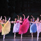 New Jersey Ballet and Bergen Performing Arts Center to Present THE NUTCRACKER