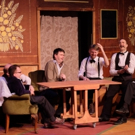 Photo Flash: First Look at ORIENT EXPRESS at 9th Annual London Improvathon