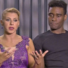 VIDEO: Jodie Sweetin & Keo Motsepe Talk Exit from DWTS Ballroom