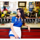 Enter to Win a Copy of Sara Bareilles' New CD, 'What's Inside: Songs from WAITRESS'