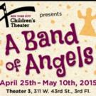 A BAND OF ANGELS, BALLERINA SWAN and More Set for NYC Children's Theater in 2015