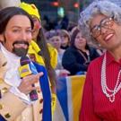 VIDEO: GMA Celebrates Halloween with 'Hamilton', Madea & More