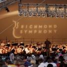 Richmond Symphony Presents MAGIC AT THE SYMPHONY