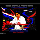 Muhammad Ali Art Book THE FINAL VICTORY by Paul Leo Faso is Announced