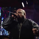 VIDEO: Cee Lo Green Performs 'Working Class Heroes, Work' on COLBERT