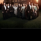 PBS Announces DOWNTON ABBEY Premiere Date; Full Winter/Spring Programming