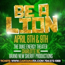 BWW Review: BE A LION By Rory D. Sheriff