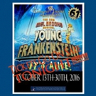 YOUNG FRANKENSTEIN to Stomp Into Community Theatre of Little Rock