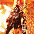 U.S. Tickets Now On Sale for Worldwide Release of KISS ROCKS VEGAS Cinema Event