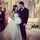 PHOTOS: Sophia Vergara & Joe Maganiello Tie the Knot in Fantasy Wedding