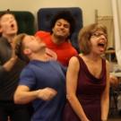 BWW TV: Jackie Hoffman Channels Her Inner Princess in ONCE UPON A MATTRESS Rehearsals- Watch a Sneak Peek!