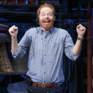 BWW TV: Watch Jesse Tyler Ferguson in Action in FULLY COMMITTED on Broadway!